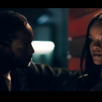 Kendrick Lamar ft Rihanna – Loyalty.