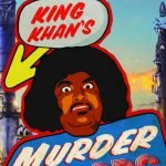 """Murder Burgers"" è il nuovo album solista di King Khan (dei King Khan and the Shrines). In ascolto il brano ""It's a Lie"""