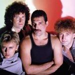 """Queen, la prima di """"Bohemian Rapsody"""" alla Wembley Arena"""
