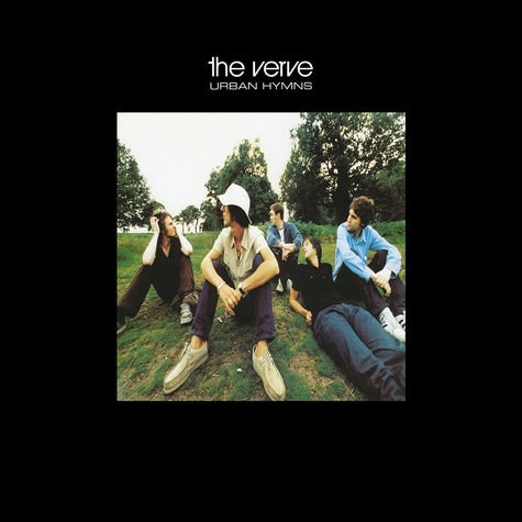 The Verve – Urban Hymns [Deluxe Edition, 2017]