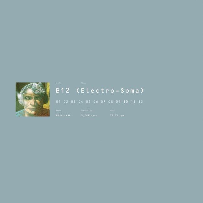 Electro – Soma