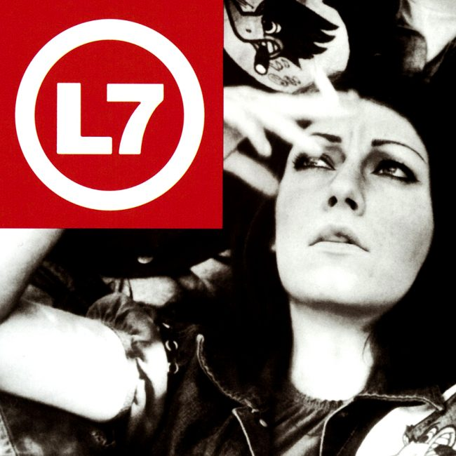 L7 – The Beauty Process: Triple Platinum