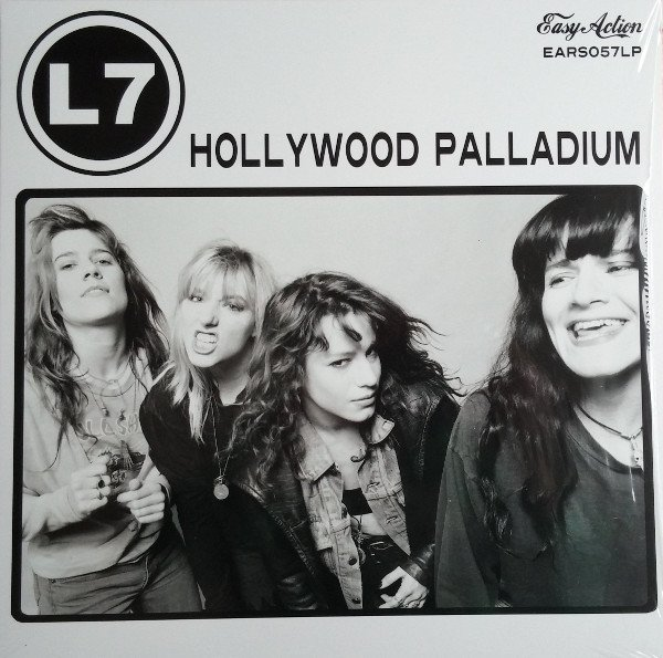 L7 – Hollywood Palladium
