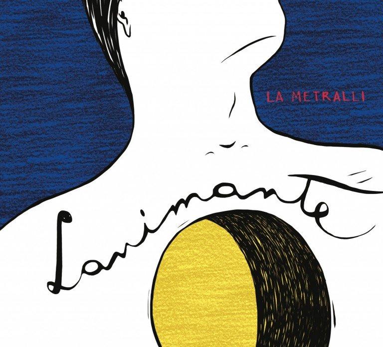 Lanimante