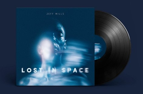 Jeff Mills – Lost In Space EP