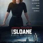 John Madden – Miss Sloane – Giochi di potere