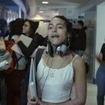 Princess Nokia – Bart Simpson & Green Line