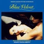 Blue Velvet. Original Motion Picture Soundtrack