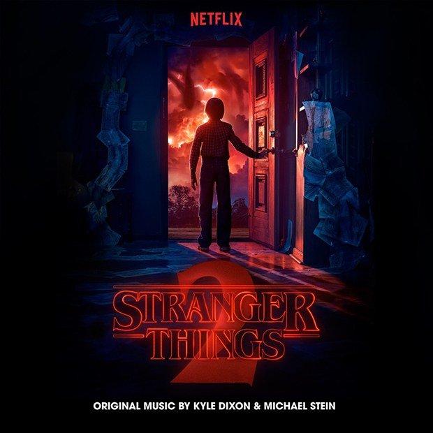 Stranger Things Season 2 OST