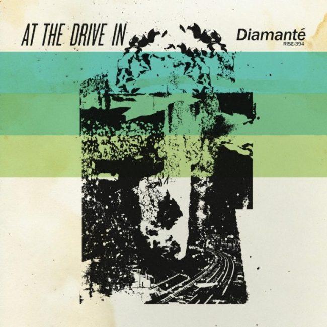Diamanté EP