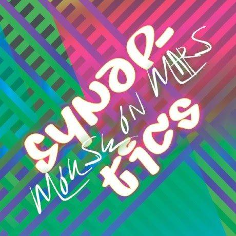 Mouse on Mars – Synaptics EP