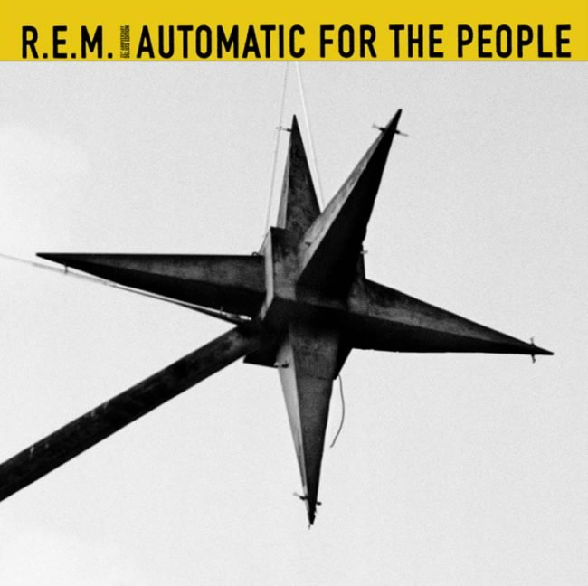 Automatic for the People. 25th Anniversary Edition