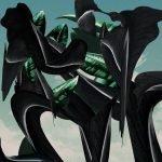 Kuthi Jinani – Discarga Verde EP