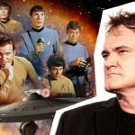 """""""Star Trek"""". Quentin Tarantino scriverà il prossimo film con J.J. Abrams?"""