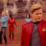 """Black Mirror, commento all'episodio 4×01 (""""USS Callister"""")"""