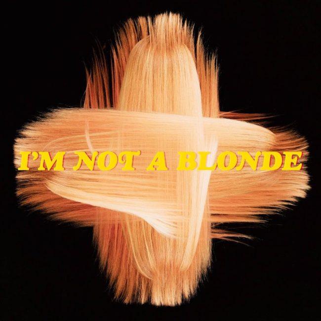 The Blonde Album
