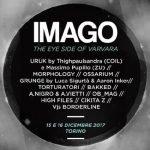 IMAGO – The Eye Side of Varvara 2017