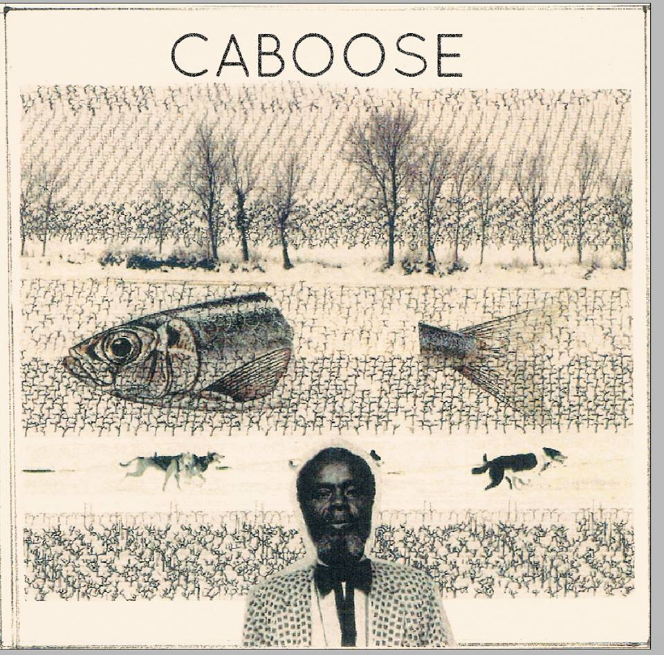 Caboose EP