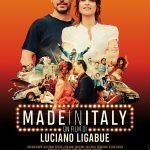 Luciano Ligabue – Made in Italy