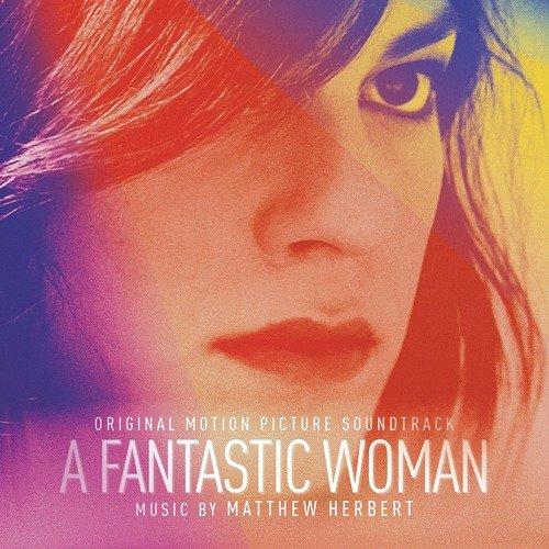 A Fantastic Woman OST