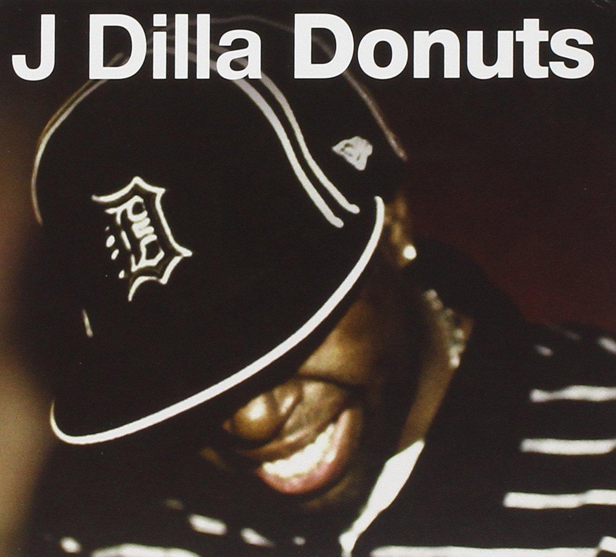 J Dilla Jay Dee Donuts