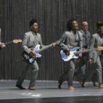 David Byrne a Milano. Scaletta, foto gallery e video del concerto