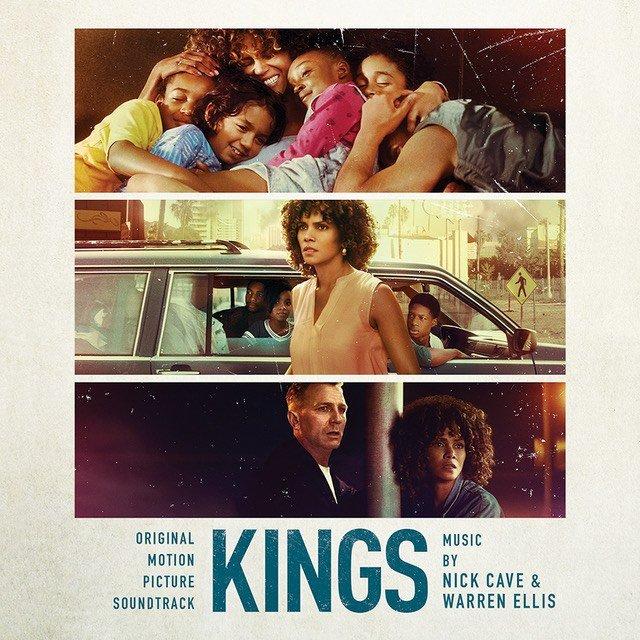 Kings OST
