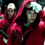 """""""La Casa di Carta"""", la seconda stagione su Netflix dal 6 aprile"""