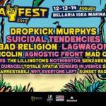 Bay Fest 2018