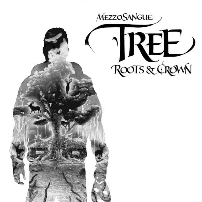 Tree – Roots & Crown