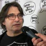 Steve Albini intervistato da Nardwuar a proposito di Nirvana, Ty Segall e di quello scherzone a Gene Simmons