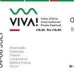 VIVA! Festival 2018