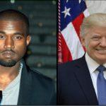 Kanye West torna amico di Trump e i fan non l'abbandonano (garantisce Twitter)