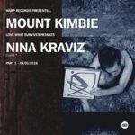 Mount Kimbie, Nina Kraviz – Love What Survives – Remixes Part 1