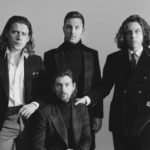 "Arctic Monkeys. ""Tranquility Base Hotel & Casino"" è il nuovo album"