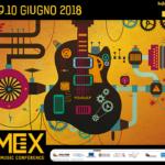 Medimex 2018