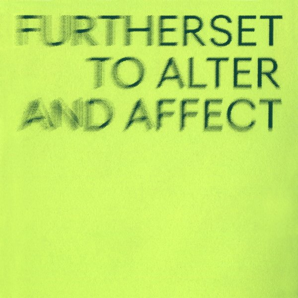 To Alter And Affect EP