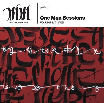 One Man Sessions Volume 1 – Sintesi