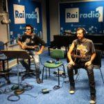 Edoardo Bennato: un live in radio per Burattino senza fili 2017