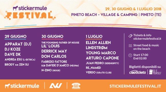 Guida Ai Festival E Ai Concerti Piu Attesi Del 2018 News