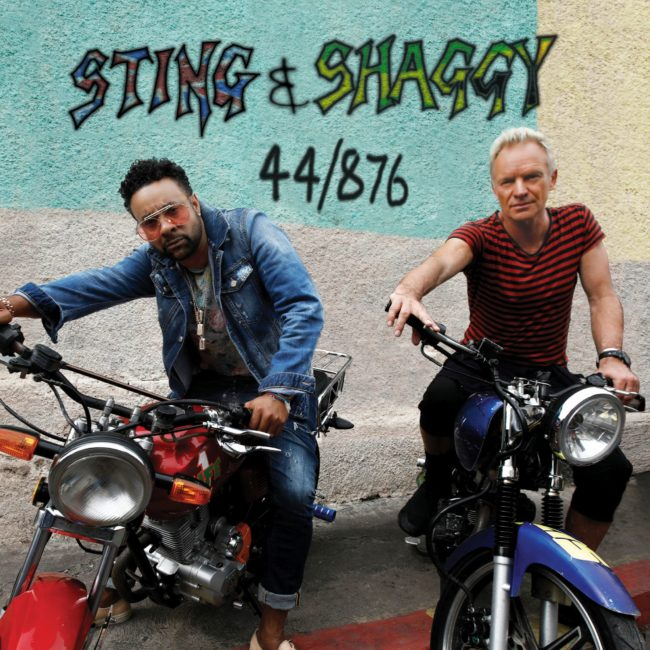 """Sting rivendica i diritti sul brano """"Lucid Dreams"""" di Juice WRLD"""