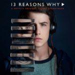 """""""Tredici"""". In ascolto la soundtrack della seconda stagione, tra New Order e Tears for Fears"""