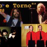 In ascolto Radio e Torno, il podcast di 40 anni fa: ecco la puntata datata 7 maggio 1978