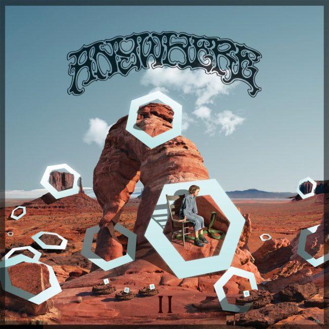 Anywhere II