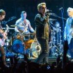 U2, emozioni à gogo nel poker di serate milanesi