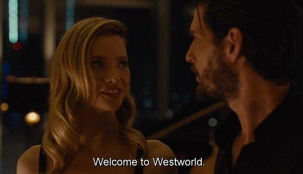 Westworld: dopo due episodi, è stata rinnovata per una terza stagione