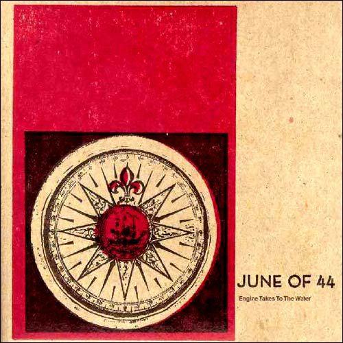 Cosa stiamo ascoltando in questo momento - Pagina 40 June-of-44-engine-takes-to-the-water