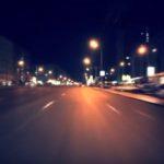 NEWDRESS feat. LUCA URBANI – Behind The Wheel