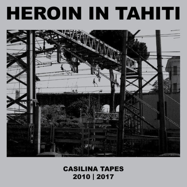 Casilina Tapes 2010/2017