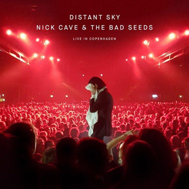 Distant Sky EP